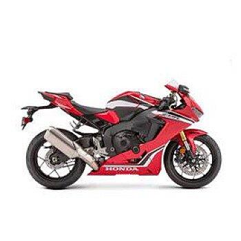 2019 Honda CBR1000RR for sale 200681264