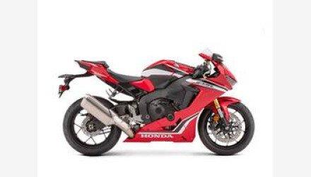 2019 Honda CBR1000RR for sale 200695520