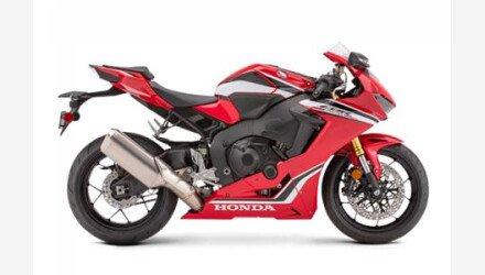 2019 Honda CBR1000RR for sale 200730810