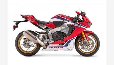 2019 Honda CBR1000RR for sale 200732154