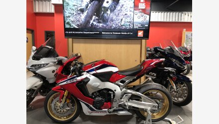 2019 Honda CBR1000RR for sale 200732155