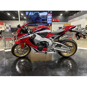 2019 Honda CBR1000RR for sale 200734751