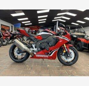 2019 Honda CBR1000RR ABS for sale 200761383