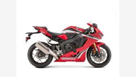 2019 Honda CBR1000RR for sale 200783771