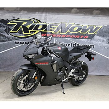 2019 Honda CBR1000RR for sale 200873725