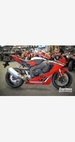 2019 Honda CBR1000RR for sale 200928898