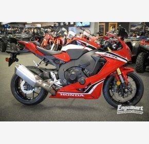 2019 Honda CBR1000RR for sale 200928900