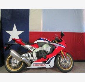2019 Honda CBR1000RR for sale 200936453