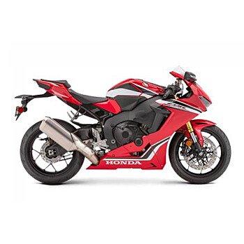 2019 Honda CBR1000RR for sale 200940236