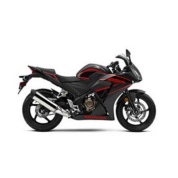 2019 Honda CBR300R for sale 200673673