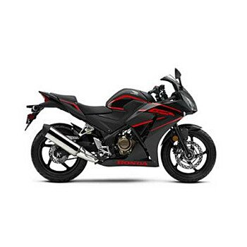 2019 Honda CBR300R for sale 200696970