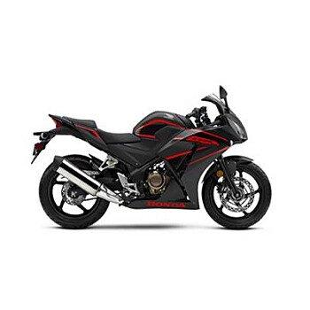 2019 Honda CBR300R for sale 200731070