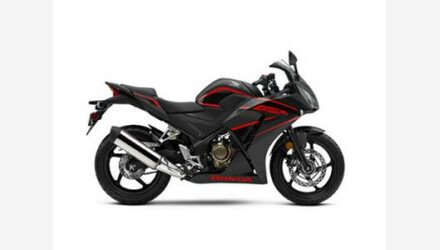 2019 Honda CBR300R for sale 200696575