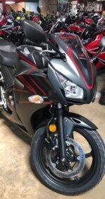 2019 Honda CBR300R for sale 200698203