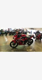 2019 Honda CBR300R for sale 200706376