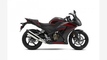 2019 Honda CBR300R for sale 200718724