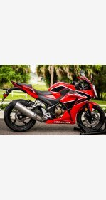 2019 Honda CBR300R for sale 200743371