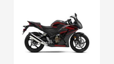 2019 Honda CBR300R for sale 200745631