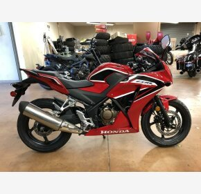 2019 Honda CBR300R for sale 200748141