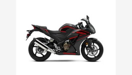 2019 Honda CBR300R for sale 200748636