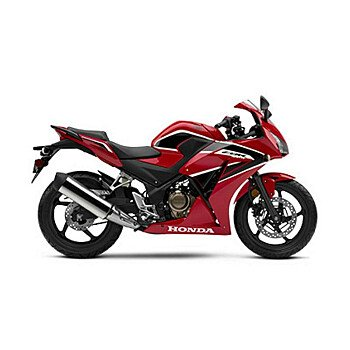 2019 Honda CBR300R for sale 200771283