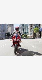 2019 Honda CBR300R for sale 200771283