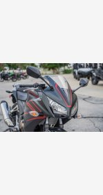 2019 Honda CBR300R for sale 200806105