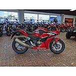 2019 Honda CBR300R for sale 200817294
