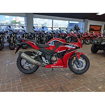 2019 Honda CBR300R for sale 200817294