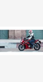 2019 Honda CBR300R for sale 200818717