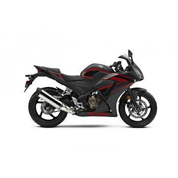 2019 Honda CBR300R for sale 200818767