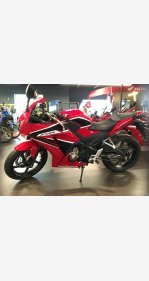 2019 Honda CBR300R for sale 200842216