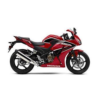 2019 Honda CBR300R for sale 200842218