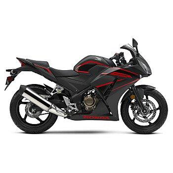2019 Honda CBR300R for sale 200865087