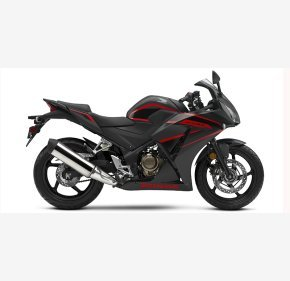 2019 Honda CBR300R for sale 200908342