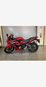 2019 Honda CBR300R for sale 200927848