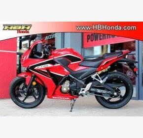 2019 Honda CBR300R for sale 200941325