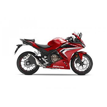 2019 Honda CBR500R for sale 200724079