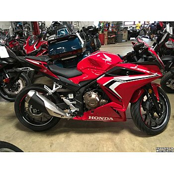 2019 Honda CBR500R for sale 200731263