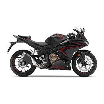 2019 Honda CBR500R for sale 200829677