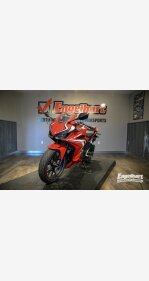 2019 Honda CBR500R for sale 200974962