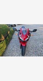 2019 Honda CBR500R for sale 200995287