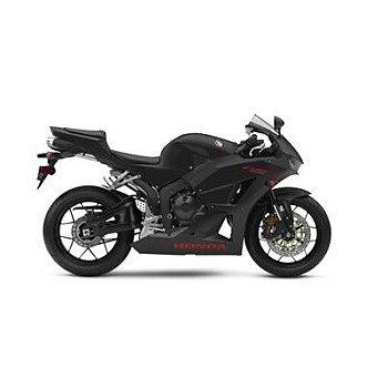 2019 Honda CBR600RR for sale 200677181