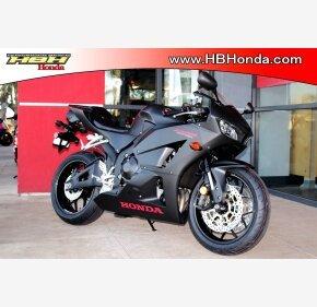 2019 Honda CBR600RR for sale 200774002