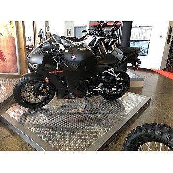 2019 Honda CBR600RR for sale 200776964