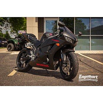 2019 Honda CBR600RR for sale 200784125