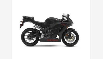 2019 Honda CBR600RR for sale 200800358