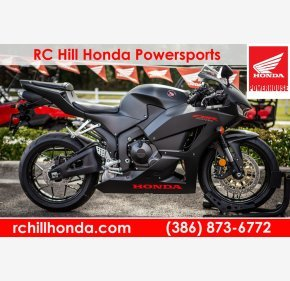 2019 Honda CBR600RR for sale 200801855