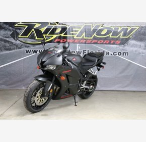 2019 Honda CBR600RR for sale 200885468