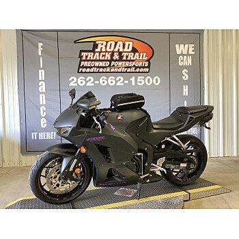 2019 Honda CBR600RR for sale 200973782